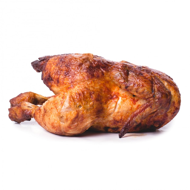 Pollo grigliato Foto Gratuite