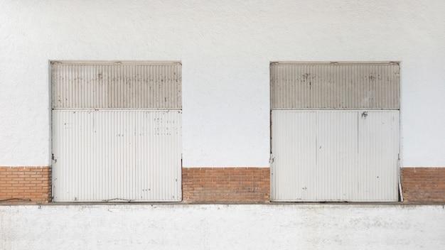 Porte del garage Foto Gratuite