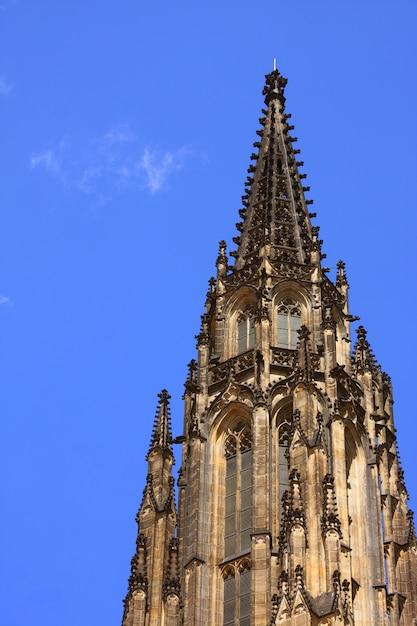 Praga, foto di viaggio Foto Premium
