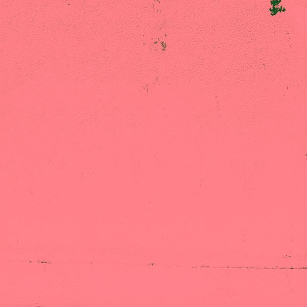 Primo piano del muro di cemento rosa Foto Gratuite