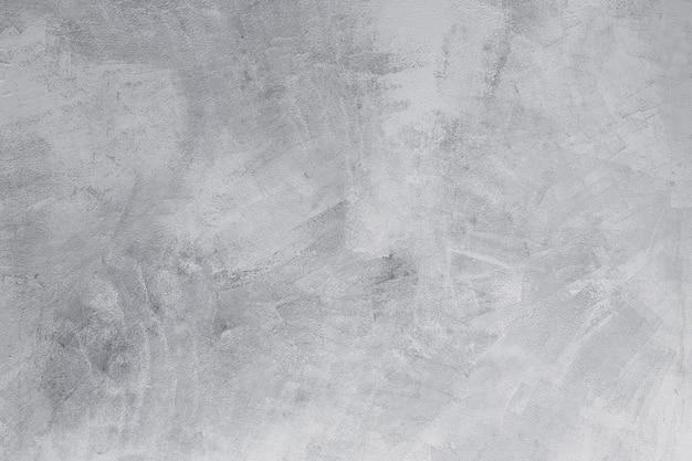Primo piano del vecchio muro di cemento bianco Foto Gratuite