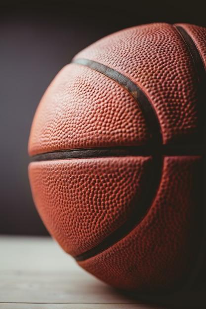 Primo piano di basket Foto Premium