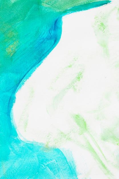 Priorità bassa astratta dell'acquerello colorato strutturato Foto Gratuite