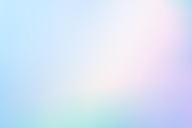 Priorità bassa dell'estratto di colore viola e blu di gradiente Foto Premium