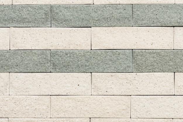 Priorità bassa di struttura della parete piastrellata liscia Foto Gratuite