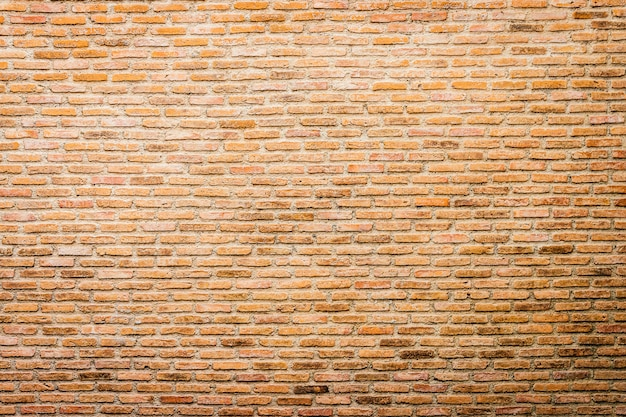 Priorità bassa di strutture del muro di mattoni Foto Gratuite