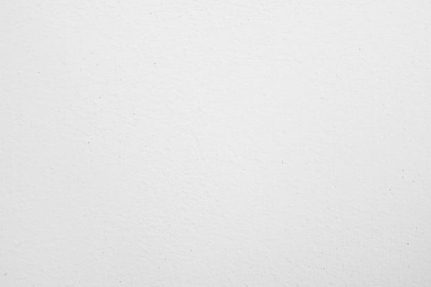 Priorità bassa strutturata bianca della parete. Foto Premium