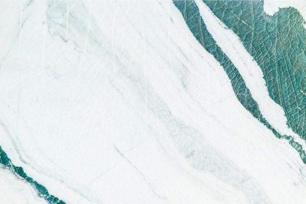 Priorità bassa strutturata di marmo verde Foto Gratuite