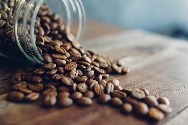 Prodotti marrone mattina barista moderna Foto Gratuite