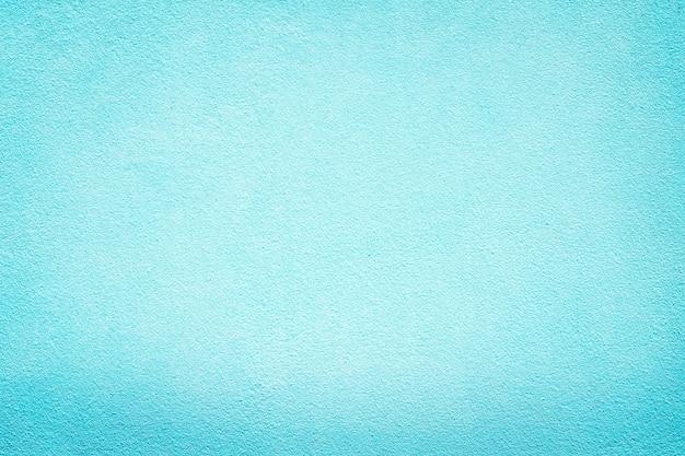 Progettazione pop di colore del contesto della decorazione della pittura del fondo della pittura dipinta parete dell'acquerello blu d'annata Foto Premium