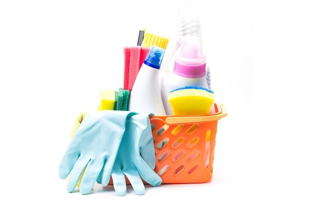 Pulizia, Attrezzatura per la pulizia Foto Gratuite