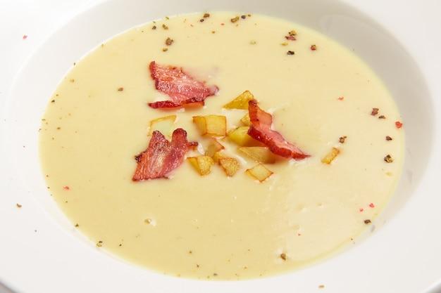 Purea di zuppa Foto Gratuite