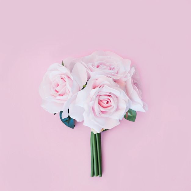 Ramo de novias floreale Foto Gratuite