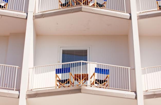 Residenze estive Foto Premium