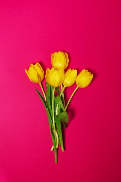 Saluto fiore top decoro rosa Foto Gratuite