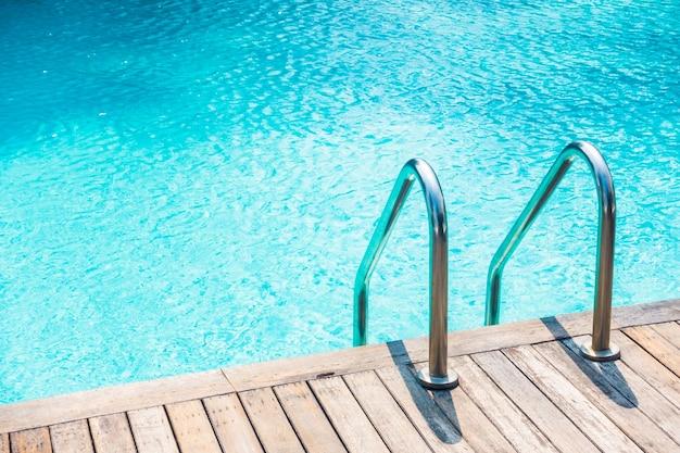 Scaletta casa riflessione blu bello Foto Gratuite