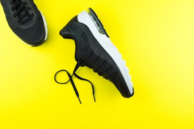 Scarpe da ginnastica per lo sport Foto Premium