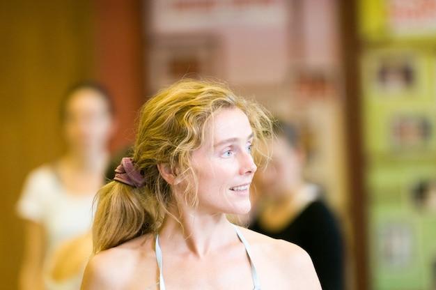 Scuola estiva di danza estiva Foto Premium