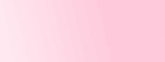 Semplice Sfondo Astratto Banner Luce Rosa Sfumato Scaricare Foto