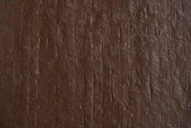 Semplice sfondo marrone muro di cemento Foto Gratuite