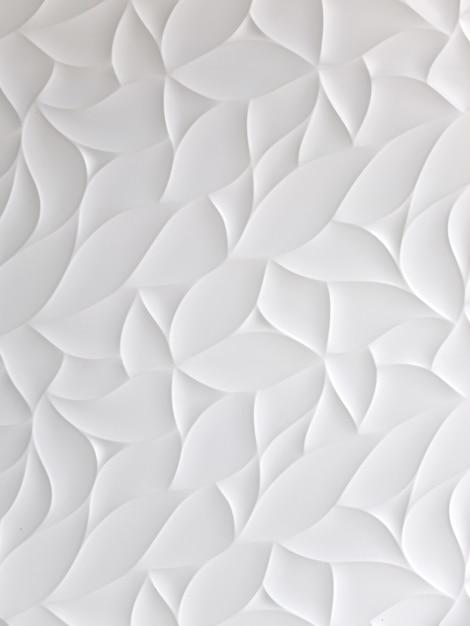 Senza soluzione di tessitura di foglie Foto Premium