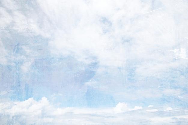 Sfondo acquerello grunge Foto Premium