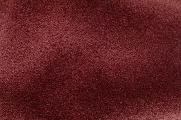 Sfondo astratto con texture in pelle Foto Premium