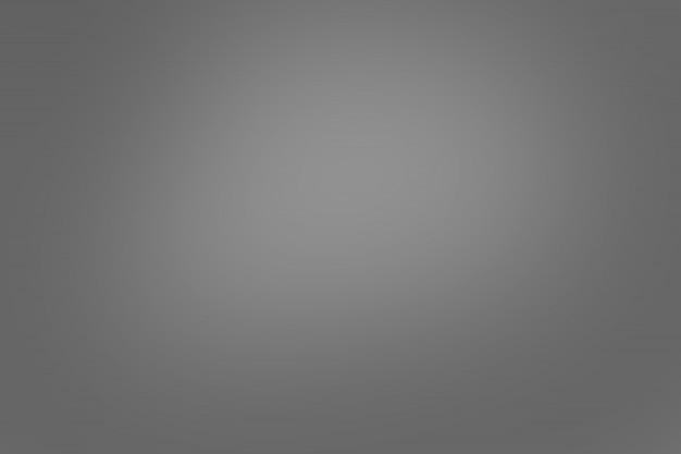 Sfondo astratto sfumato grigio Foto Premium