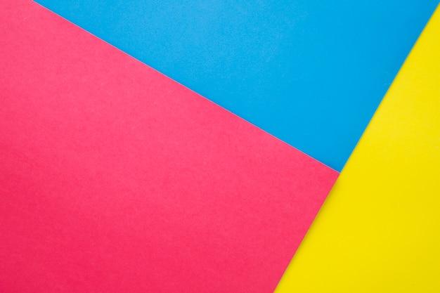 Sfondo colorato con spazio di copia Foto Gratuite