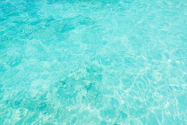 Sfondo di acqua di mare Foto Gratuite