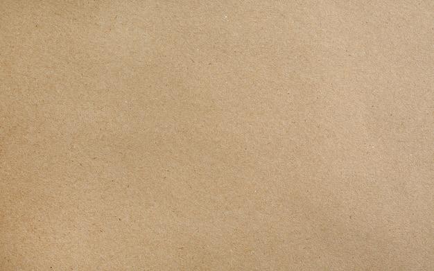Sfondo di carta marrone Foto Premium