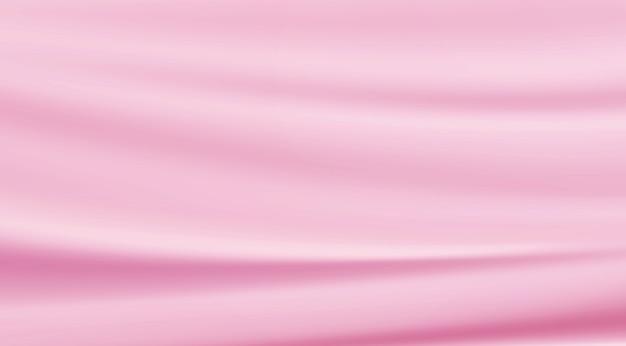 Sfondo Di Colore Rosa Tessuto Scaricare Foto Premium