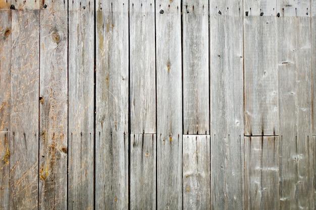 Sfondo di legno grezzo Foto Premium