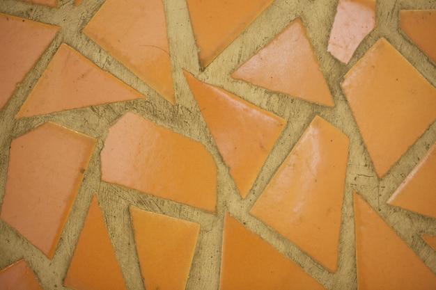 Sfondo di modelli di piastrelle di ceramica scaricare foto premium