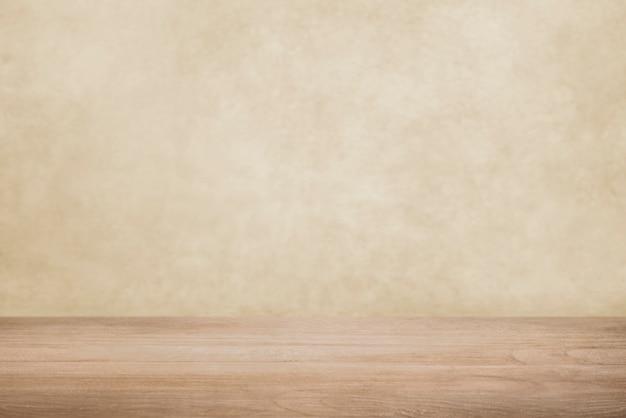 Sfondo di prodotto beige Foto Gratuite