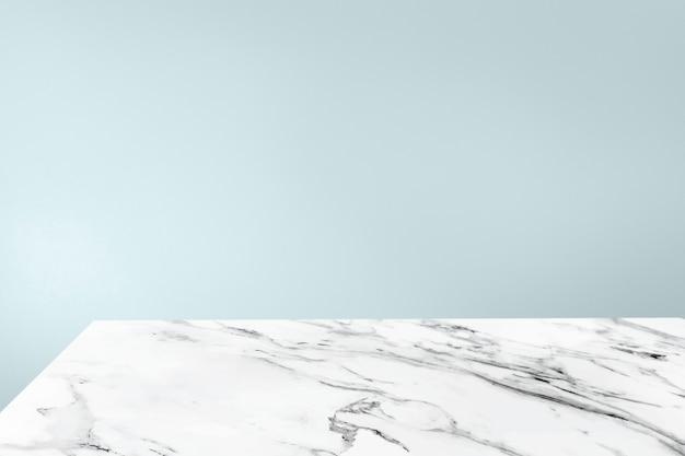 Sfondo di prodotto in marmo Foto Gratuite