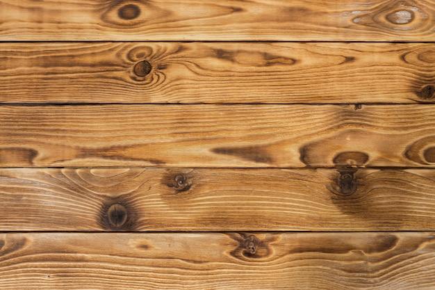 Sfondo di tavole di legno rustico Foto Premium