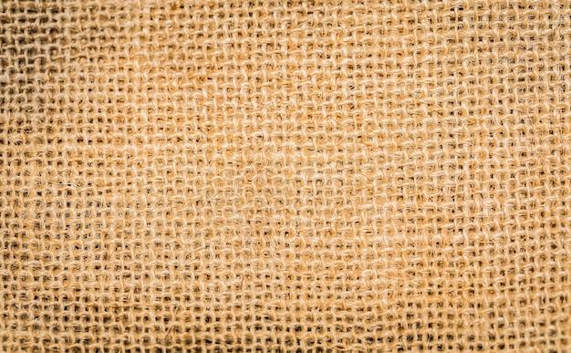 Sfondo di tessuto di lino vintage Foto Gratuite
