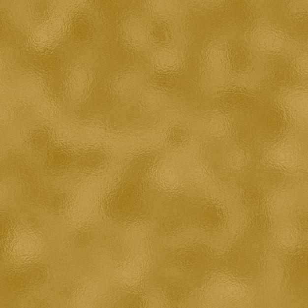 Sfondo di trama lamina d'oro Foto Gratuite
