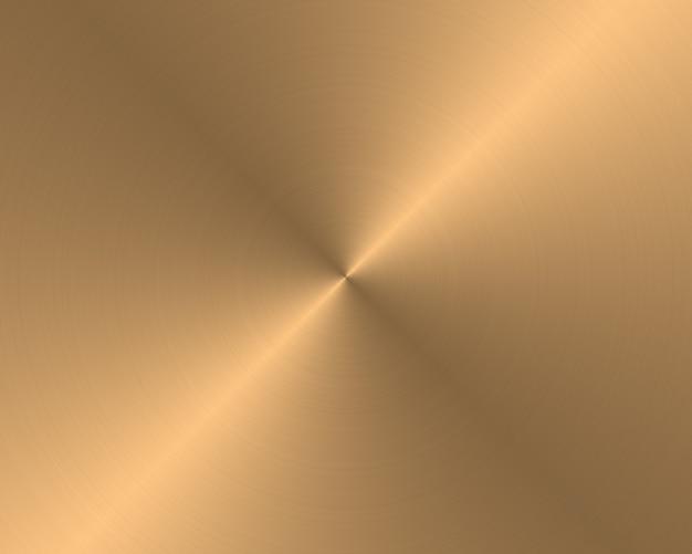 Sfondo metal texture bronzo Foto Premium