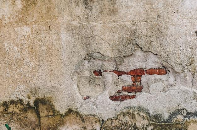 Sfondo muro di cemento Foto Premium