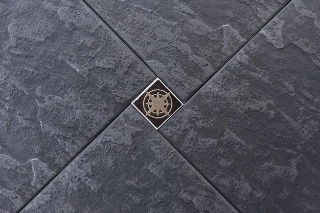 Sfondo naturale di struttura di marmo del modello. interni in marmo design muro di pietra Foto Premium