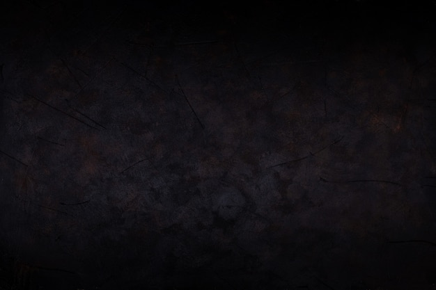 Sfondo nero con texture Foto Gratuite
