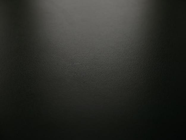 Sfondo Semplice Astratto Sfumato Nero Usano Il Prodotto O Il Design