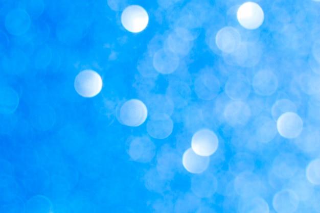 Sfondo sfocato effetto glitter Foto Gratuite