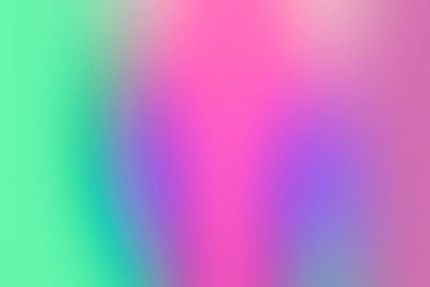 Sfondo sfocato pop astratto con vivaci colori primari Foto Gratuite