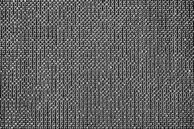 Sfondo tessuto grigio tessile Foto Gratuite