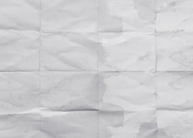 Sfondo texture di carta bianca Foto Gratuite