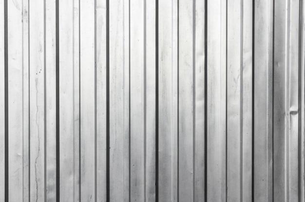 Sfondo texture metallo argento Foto Gratuite