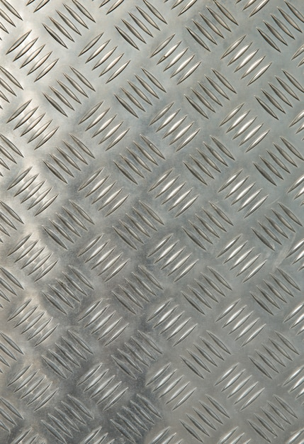 Sfondo texture metallo Foto Premium